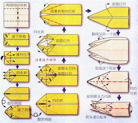 origami os origami do signo as aries modelo 1
