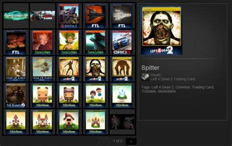 how to make money on steam trading cards steam trading cards an introduction gamegrin