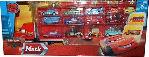 camion cars mack