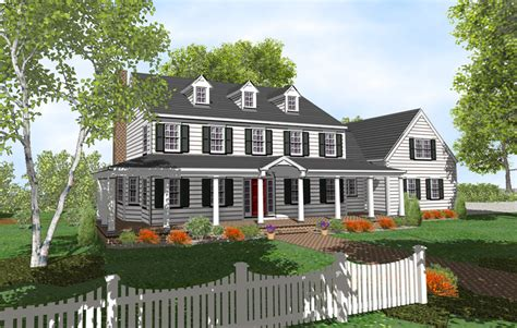 2 story colonial house plans home ideas 187 two story colonial house plans
