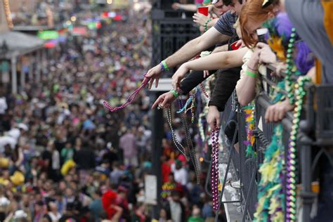 what are mardi gras used for new orleans mardi gras travefy