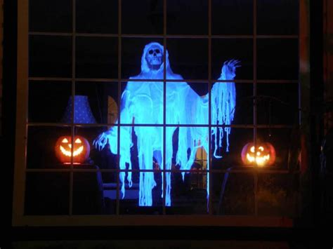 ideas scary 40 scary ghost decorations ideas