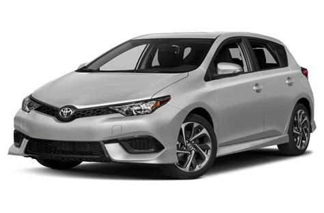 Toyota Corolla by 2017 Toyota Corolla Im Price Photos Reviews Features