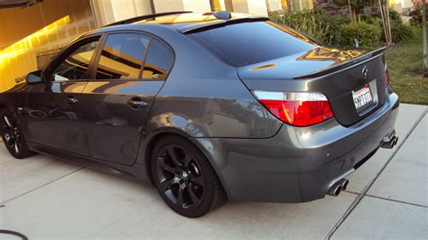 Bmw 545i by 2005 Bmw 545i Sport Package New Car Release Date And