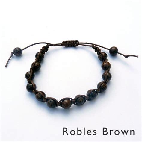 mens wood bead bracelet mens wood bead square knot bracelets
