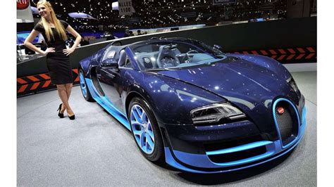 How Much Is A Bugati by How Much Does A Bugatti Cost