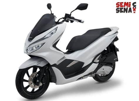 Pcx 2018 Tak Belakang by Harga Honda Pcx 150 Review Spesifikasi Gambar November