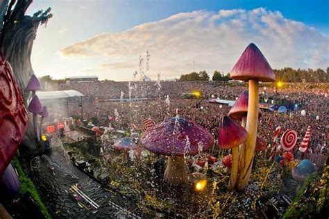 festival europe get ready for tomorrowland 2017 femina in