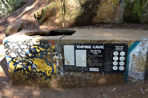 santa s cave santa s cave gulch caves redwoods and magic