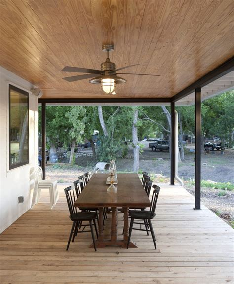 ceiling outdoor lighting outdoor patio ceiling fans patio traditional with wood