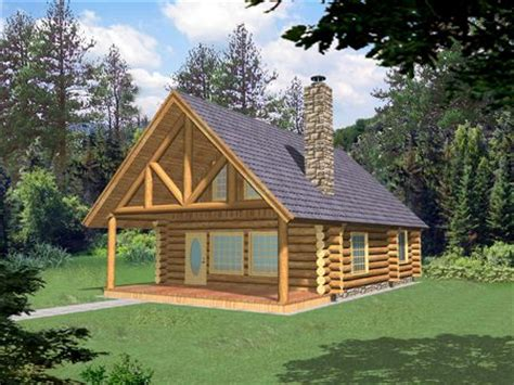 small log cabin home house small log home with loft small log cabin homes plans