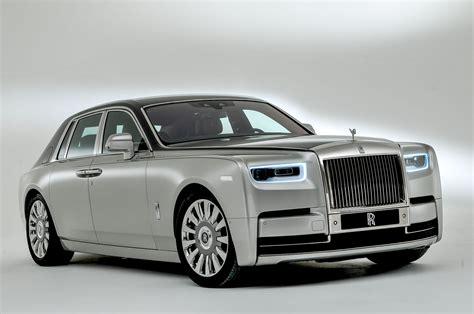 Roll Royce Phantom by Rolls Royce Phantom Eight Generations Of Luxury Autocar