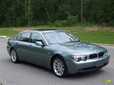 2003 Bmw 7 Series by 2003 Bmw 7 Series Photos Informations Articles