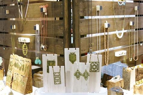 how to make jewelry displays for craft shows show booth trade show booths and trade show on