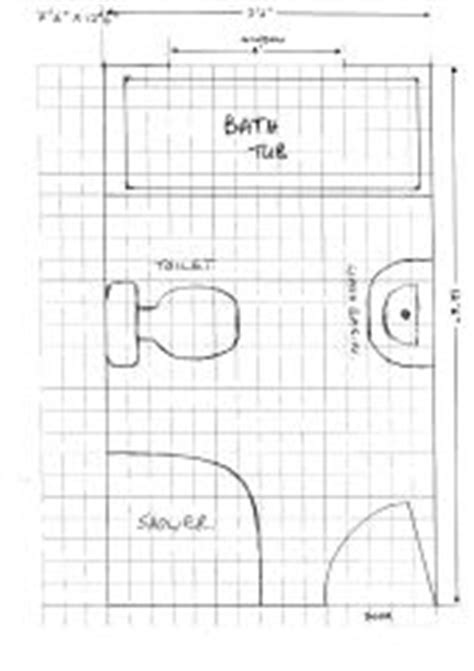 design your own bathroom layout plan ahead for your bathroom layout