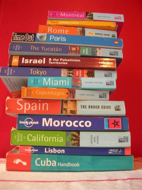 picture books about travel your essential guide to travel guidebooks vagabondish