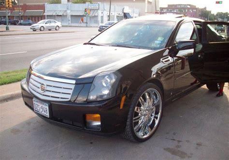 2007 Cadillac Cts Reviews by 2007 Cadillac Cts Specs