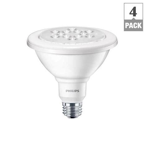 flood light led bulbs philips 100w equivalent daylight 5000k par38