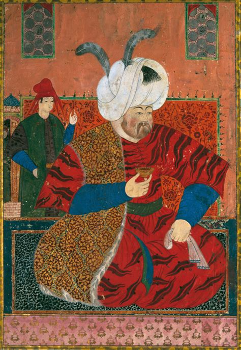 downfall of the ottoman empire sultan selim ii the drunkard who initiated the downfall