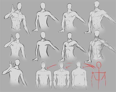 how to draw bodies anime drawing tips on how to draw
