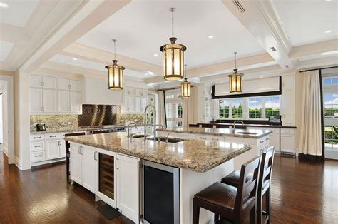 kitchen island cost luxury kitchen designs with cost 100 000