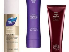 best shoo and conditioner for color treated hair how to
