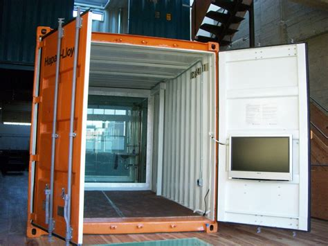 interior design shipping container homes single shipping container homes interior container house design