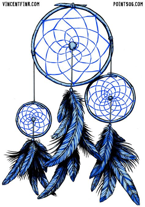 winter dreamcatcher t shirt design by vinbasshred mintees