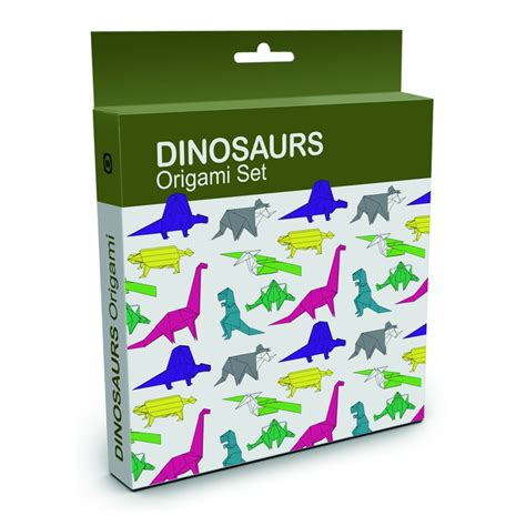 origami paper set 1000 images about dinosaur on origami