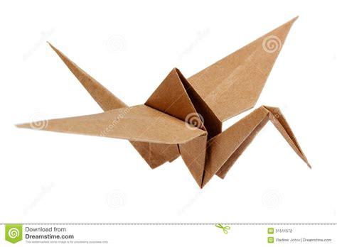 traditional japanese origami traditional japanese origami crane stock photography
