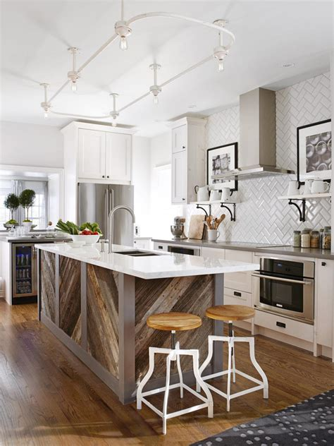 Hgtv Kitchen Island Ideas 20 dreamy kitchen islands hgtv