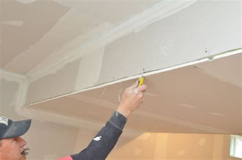 how to install drywall corner bead how to install drywall with 75 pics hanging taping
