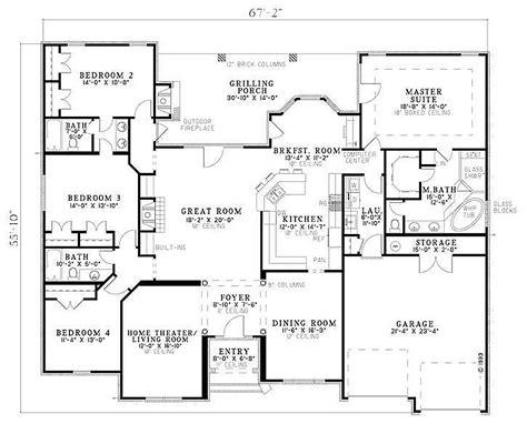 split bedroom house plans 5 bedroom split level house plans 2018 house plans and