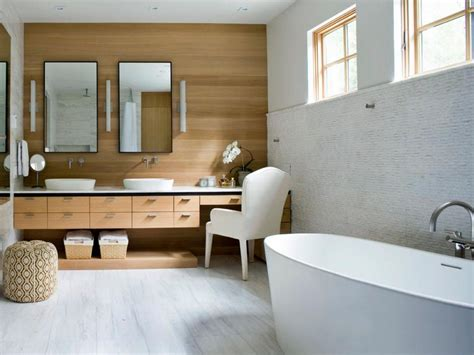 Spa Bathroom by Inspiring Spa Like Bathrooms Hgtv