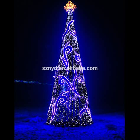weihnachtsbaum outdoor 2017 artifitial outdoor led tree for