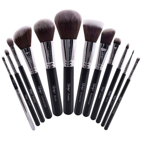 makeup brushes the best cruelty free vegan makeup brushes