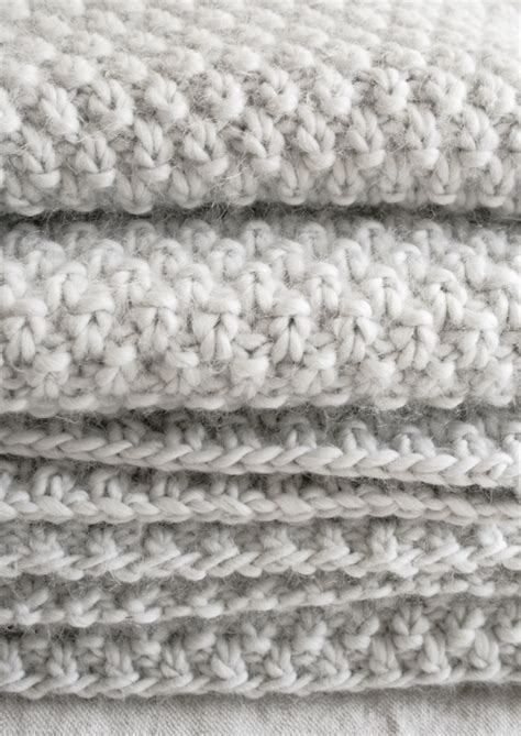seed stitch knitting seed stitch blanket the purl bee knitting