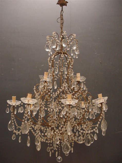 chandelier italian antiques atlas italian chandelier
