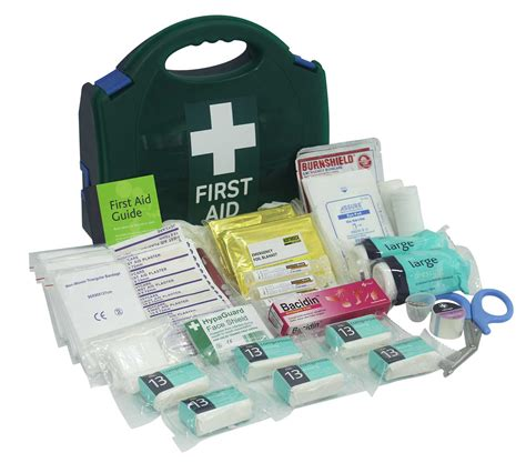 Northrock Safety Fitness Center Aid Kit Buy