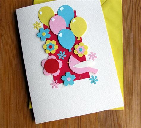 make handmade birthday cards handmade greeting cards weneedfun