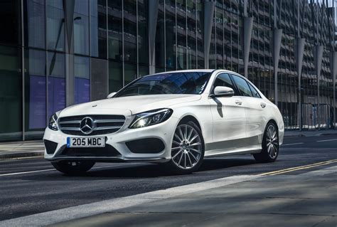 Mercedes 2015 C Class by 2015 Mercedes C Class Launch Date Revealed