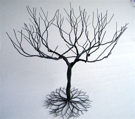 how to make a wire jewelry tree chandeliers pendant lights