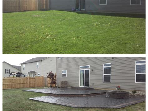 cost to install paver patio cost to install patio pavers paver patio cost find here