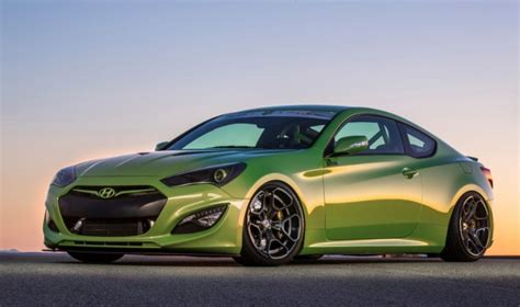 Hyundai Genesis Coupe Reviews by 2019 Hyundai Genesis Coupe Review Release Date And Price