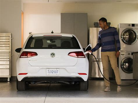 Volkswagen Subsidiary by Volkswagen Subsidiary To Install 2 800 Charging Points