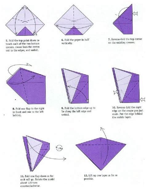 how to make complicated origami difficult origami swan comot