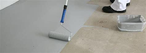 betonfußboden selber machen anleitung garagen boden mit epoxid beschichten diy info