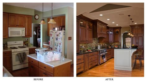 kitchen remodel ideas before and after kitchen remodels before and after photos kitchen remodels home renovation and