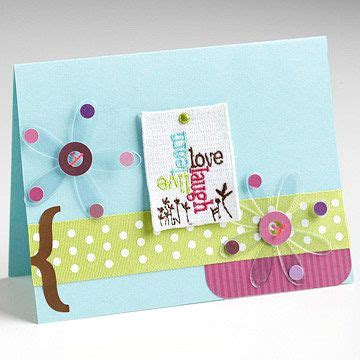 easy greeting card easy greeting cards to make