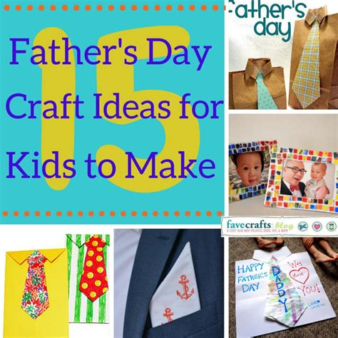fathers day crafts for to make 15 s day crafts for to make for their 1